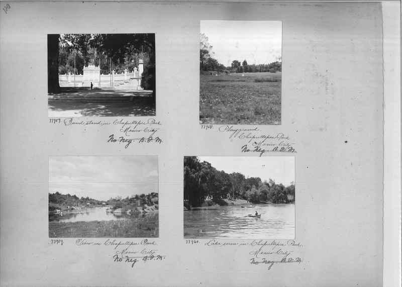Mission Photograph Album - Mexico #05 page 0120
