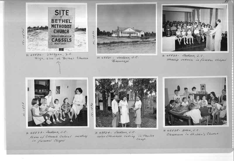 Mission Photograph Album - Rural #08 Page_0051