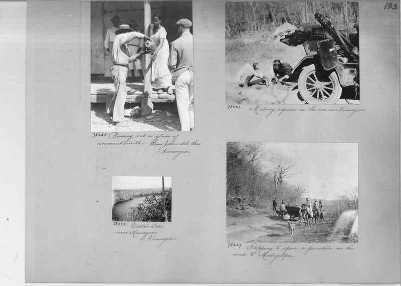 Mission Photograph Album - Panama #04 page 0133