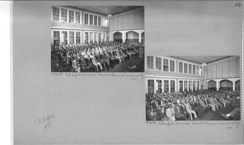 Mission Photograph Album - Negro #5 page 0053