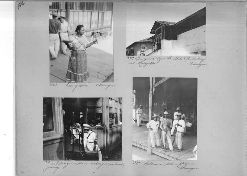 Mission Photograph Album - Panama #04 page 0148