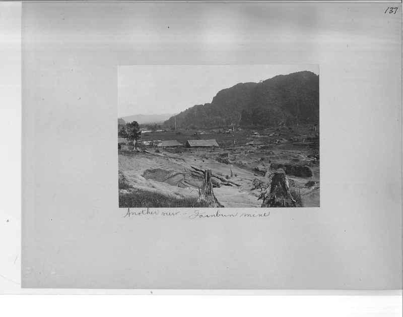Mission Photograph Album - Malaysia O.P. #1 page 0137