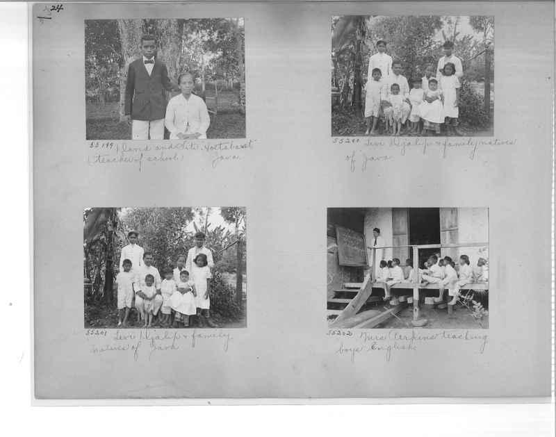 Mission Photograph Album - Malaysia #6 page 0024