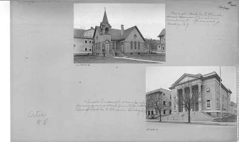 Mission Photograph Album - Cities #8 page 0191