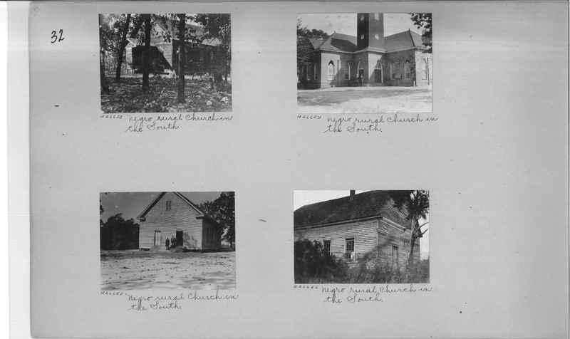 Mission Photograph Album - Negro #4 page 0032