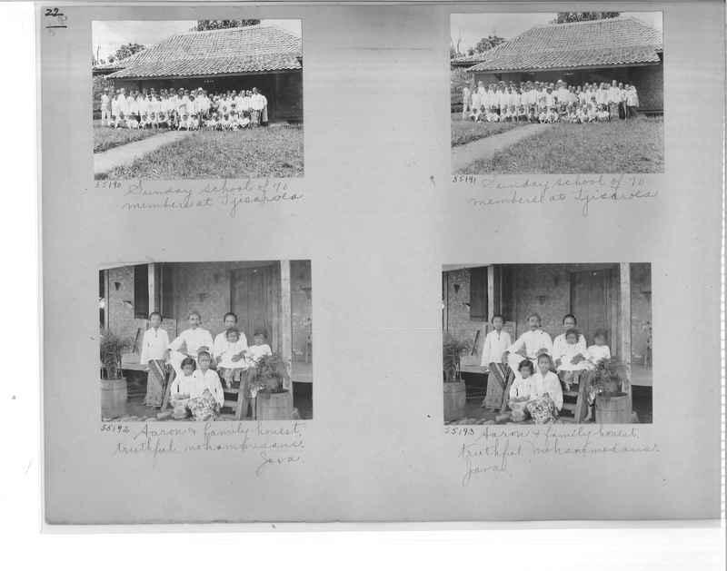 Mission Photograph Album - Malaysia #6 page 0022