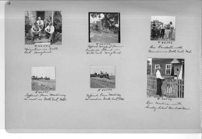 Mission Photograph Album - Rural #08 Page_0016