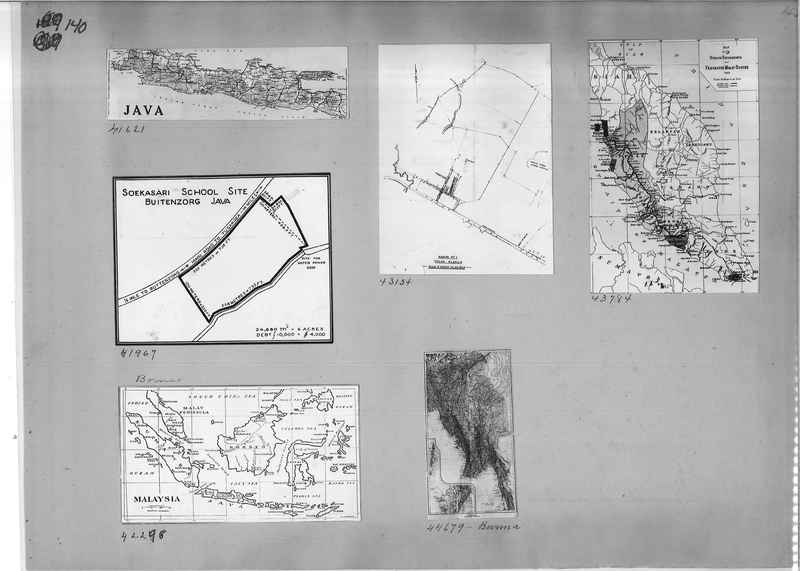 Mission Photograph Album - Maps #01 Page_0140