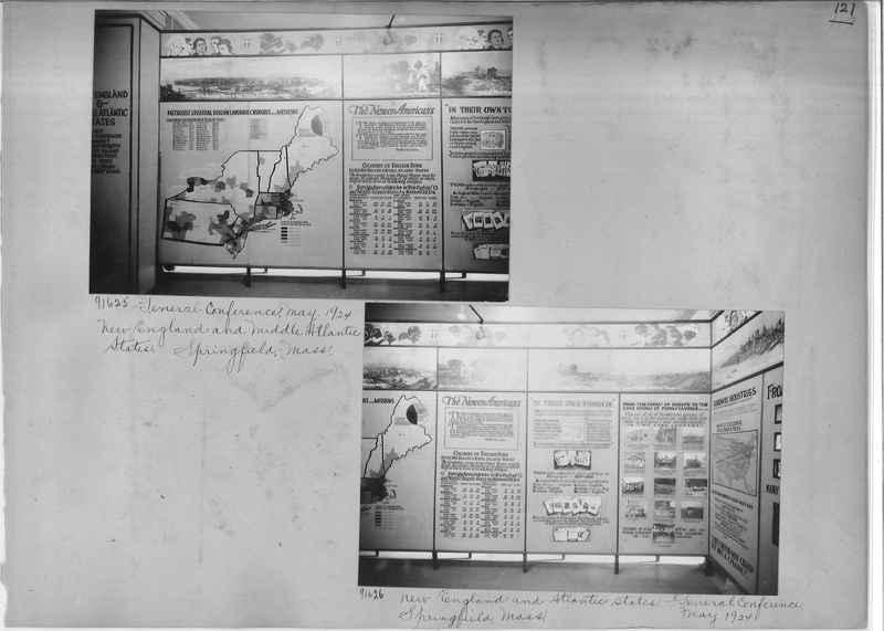 Mission Photograph Album - Miscellaneous #02 Page 0121