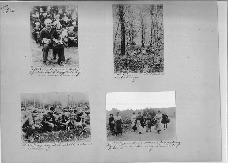 Mission Photograph Album - Europe #02 Page 0162