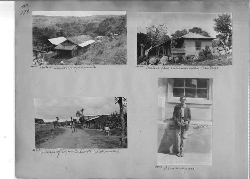 Mission Photograph Album - Panama #02 page 0178
