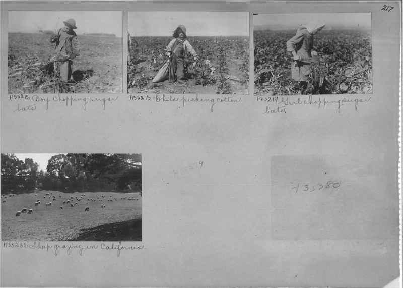 Mission Photograph Album - Rural #06 Page_0217