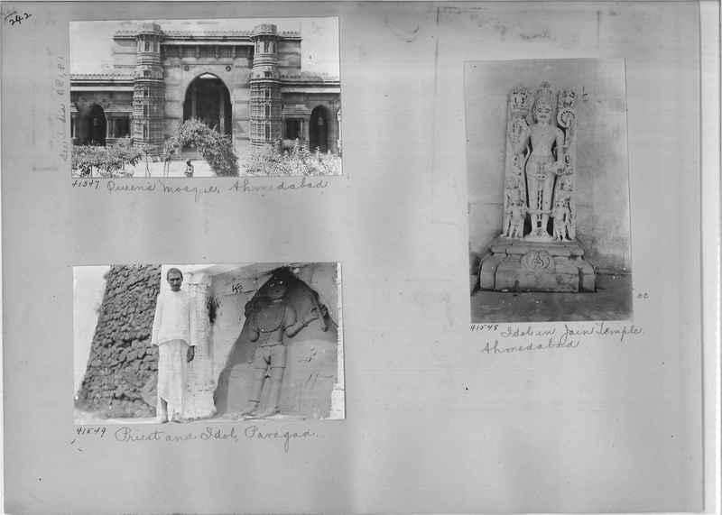 Mission Photograph Album - India #05_0242