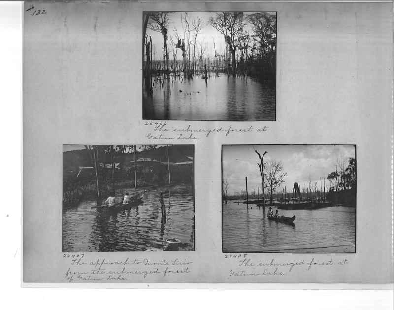 Mission Photograph Album - Panama #1 page  0132