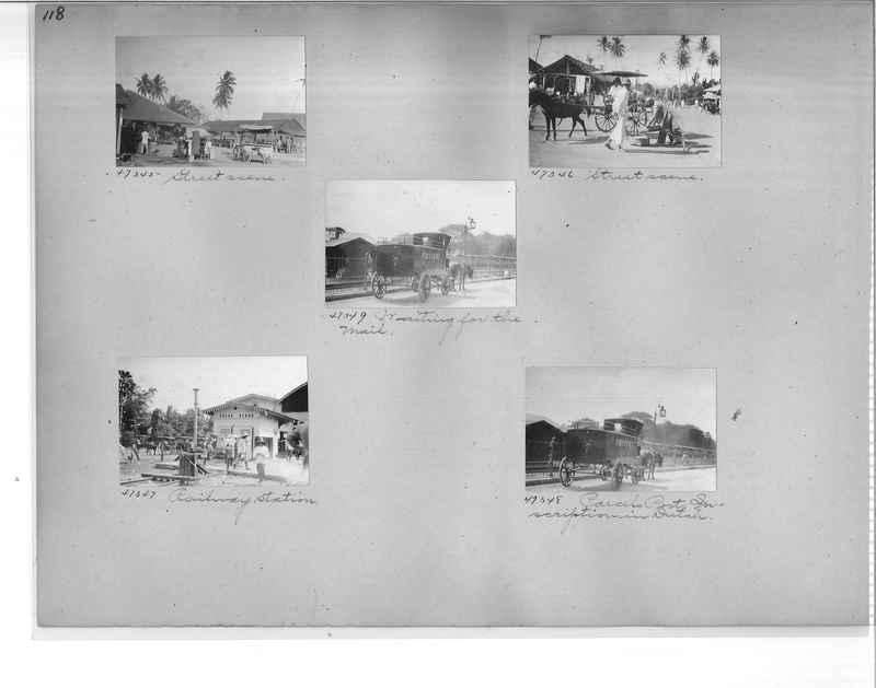 Mission Photograph Album - Malaysia #4 page 0118