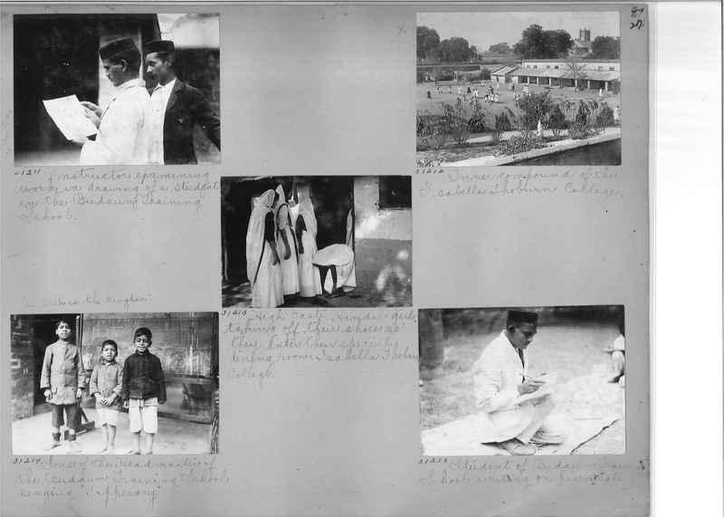 Mission Photograph Album - India #05_0027