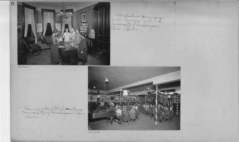 Mission Photograph Album - Education #1 page 0018