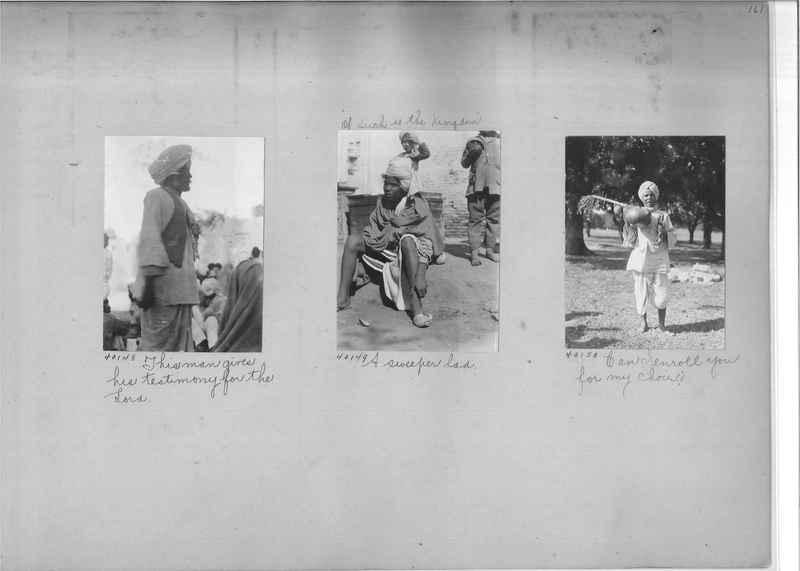 Mission Photograph Album - India #05_0161