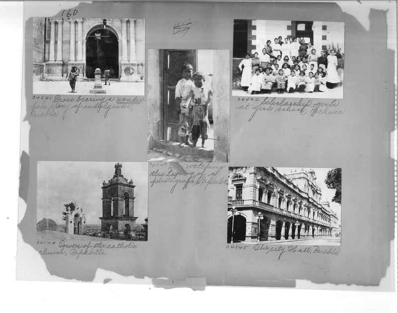 Mission Photograph Album - Mexico #01 Page_0160