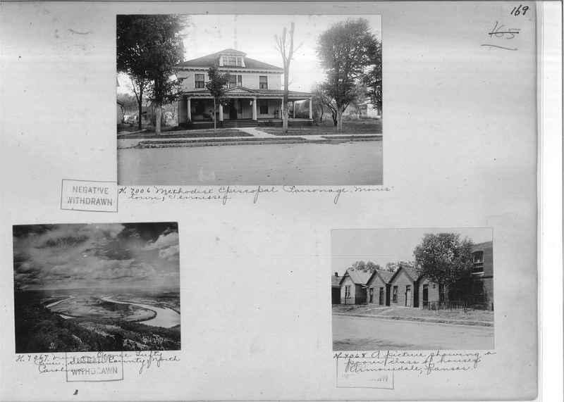 Mission Photograph Album - Rural #02 Page_0169