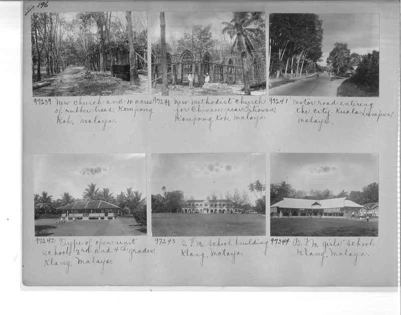 Mission Photograph Album - Malaysia #6 page 0196