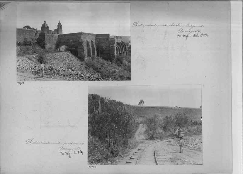 Mission Photograph Album - Mexico #04 page 0192