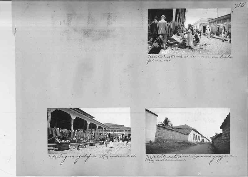 Mission Photograph Album - Panama #02 page 0265