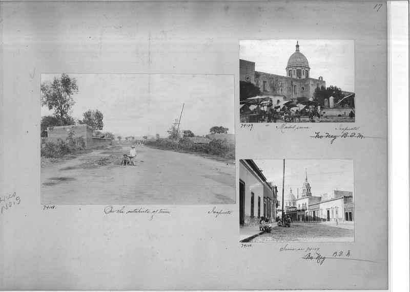 Mission Photograph Album - Mexico #05 page 0017