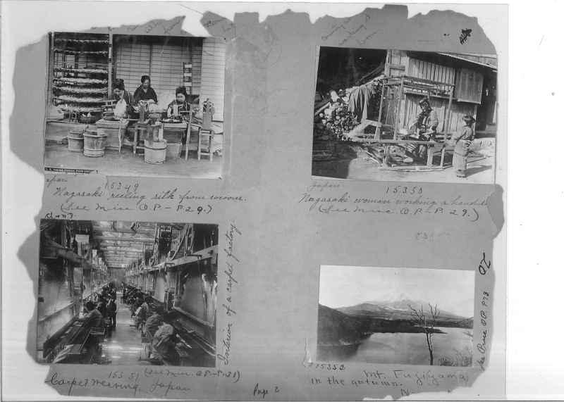 Mission Photograph Album - Japan #02 Page 0020