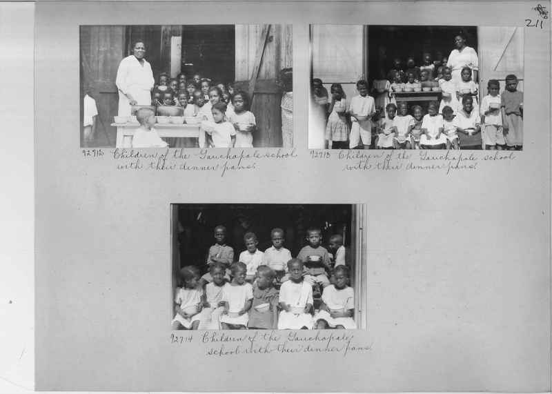 Mission Photograph Album - Panama #04 page 0211