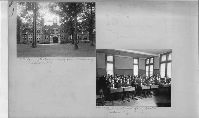 Mission Photograph Album - Education #1 page 0214
