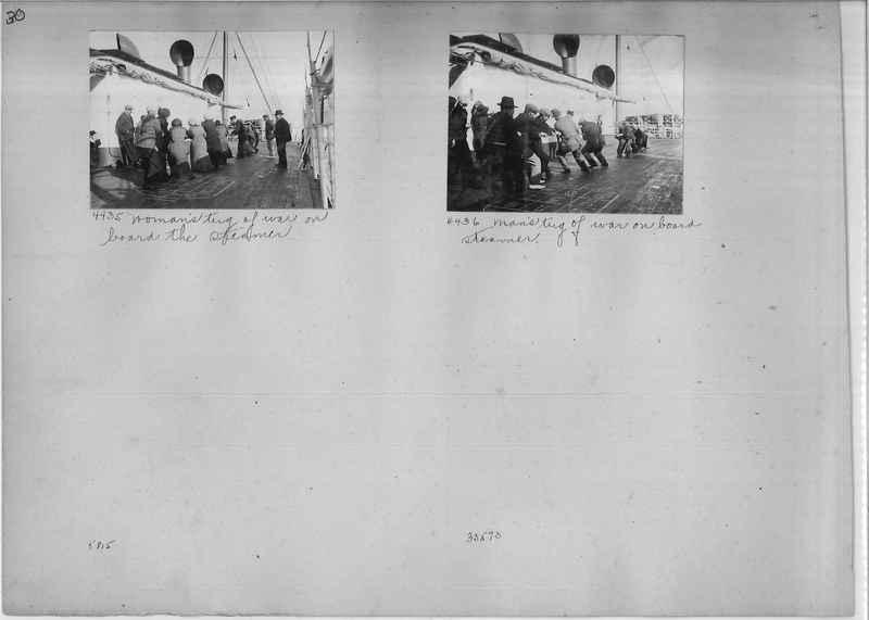 Mission Photograph Album - Miscellaneous - O.P. #01 Page_0030