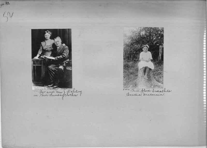 Mission Photograph Album - Miscellaneous #01 Page_0052