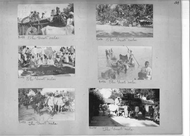 Mission Photograph Album - India #10 Page 0137