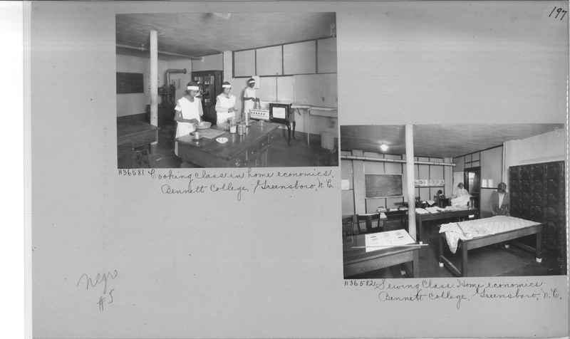 Mission Photograph Album - Negro #5 page 0197