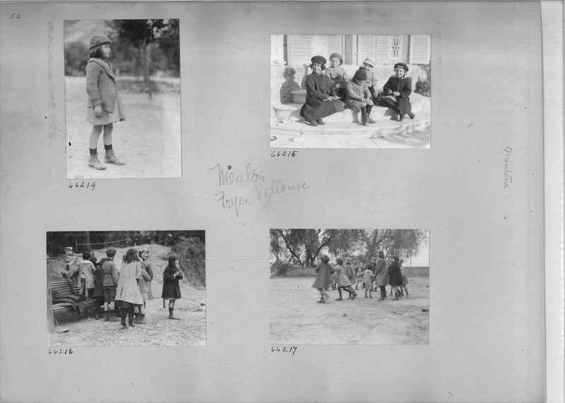Mission Photograph Album - Europe #05 Page 0052