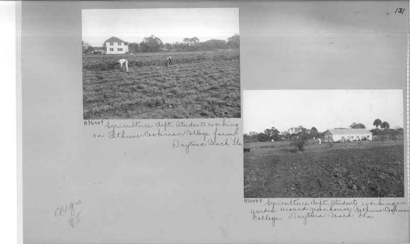 Mission Photograph Album - Negro #5 page 0131