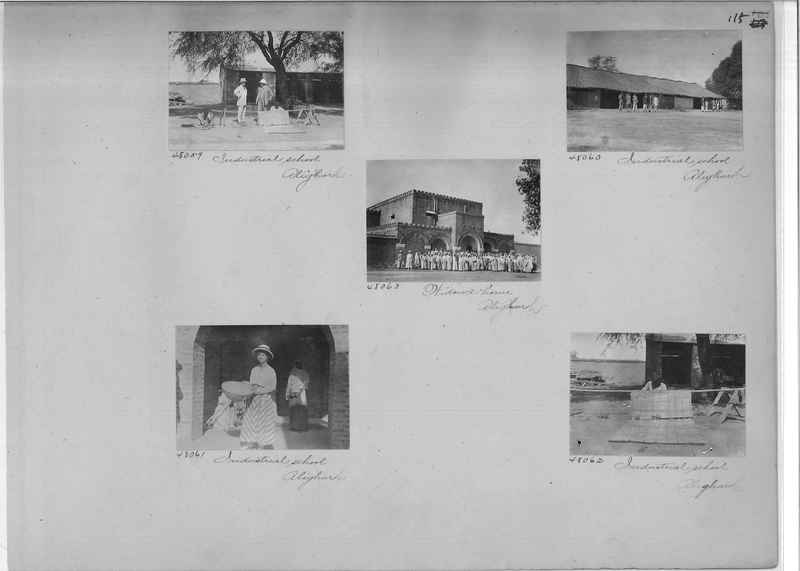 Mission Photograph Album - India #06 Page_0115