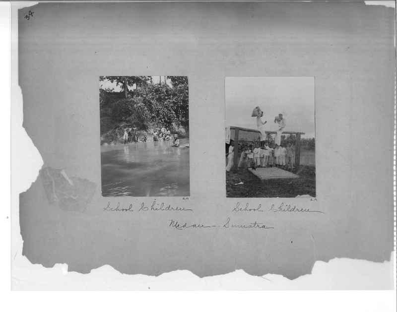 Mission Photograph Album - Malaysia O.P. #1 page 0034