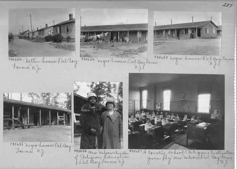 Mission Photograph Album - Rural #06 Page_0227