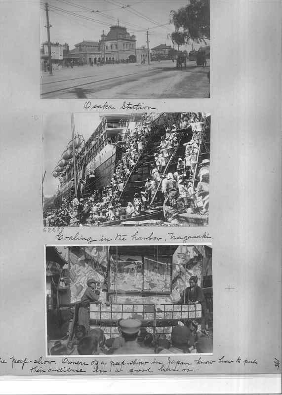 Mission Photograph Album - Japan and Korea #01 Page 0175
