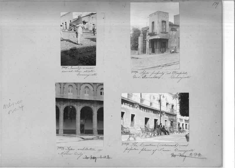Mission Photograph Album - Mexico #04 page 0179