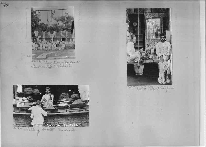 Mission Photograph Album - India #05_0238