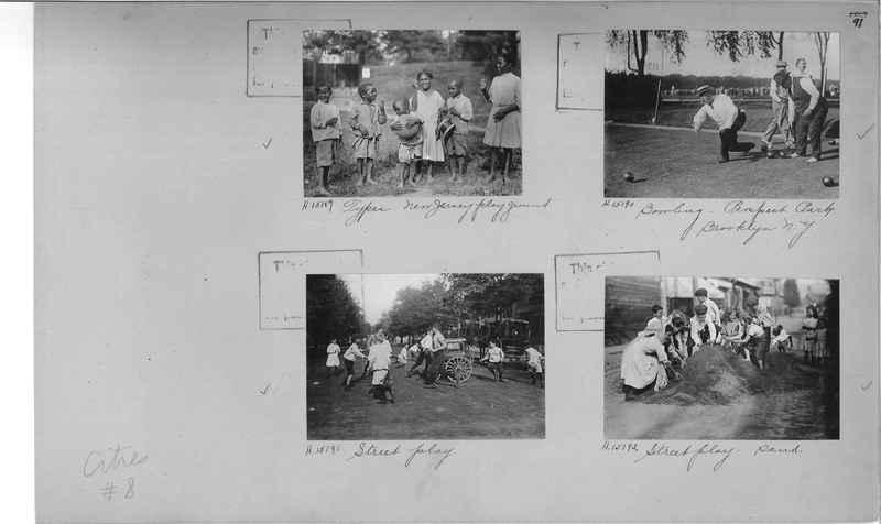 Mission Photograph Album - Cities #8 page 0091