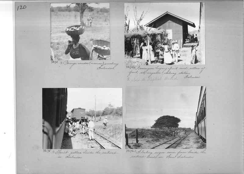 Mission Photograph Album - Panama #04 page 0120