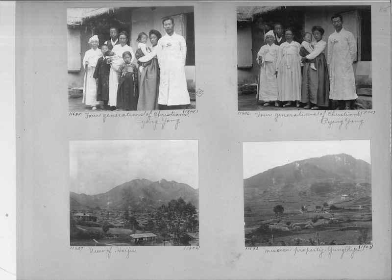 Mission Photograph Album - Korea #2 page 0085