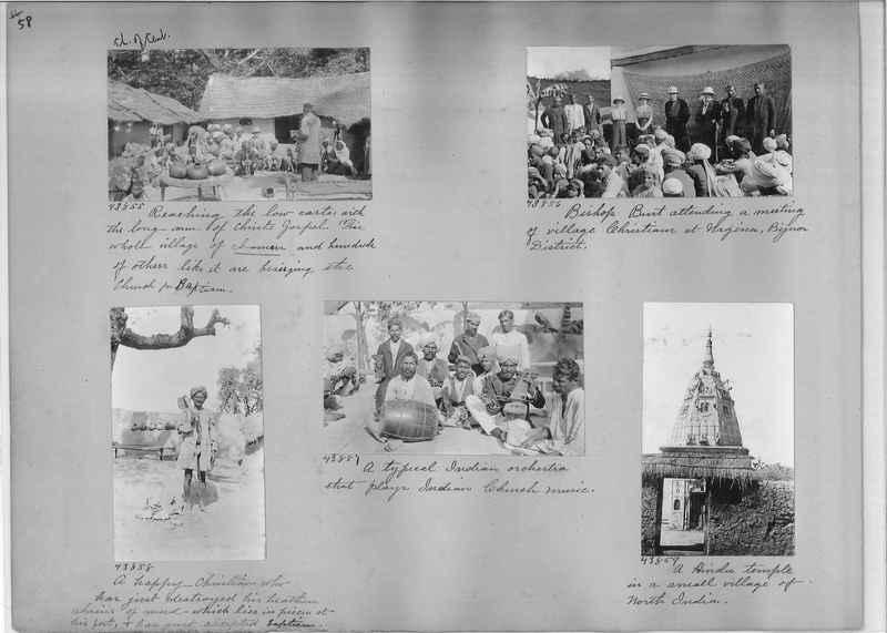 Mission Photograph Album - India #06 Page_0058