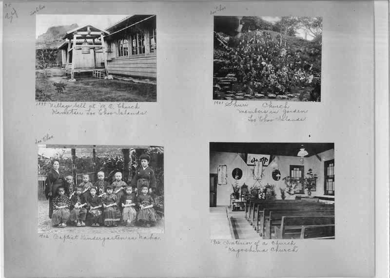 Mission Photograph Album -  Japan #01 Page 0034