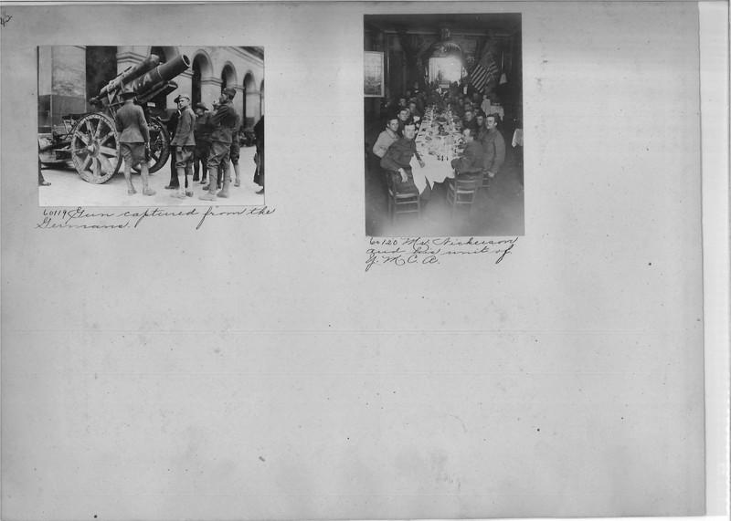Mission Photograph Album - Europe #03 Page 0042