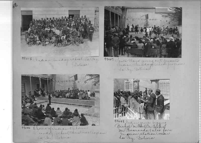 Misson Photograph Album - South America #8 page 0068
